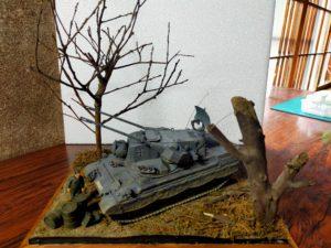 ゲパルト対空戦車
