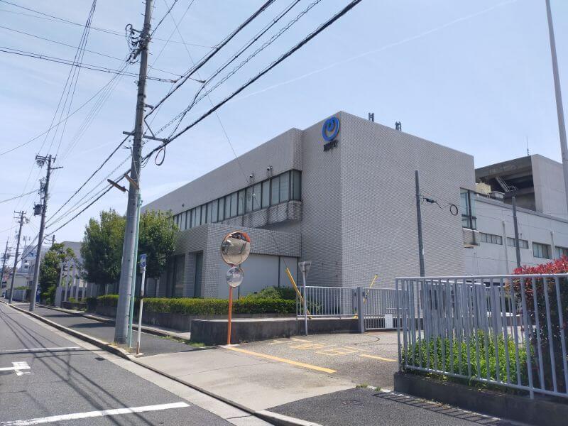 (株)NTT西日本アセット・プランニング 東海支店